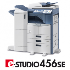 Toshiba e-studio 456 Mono Copier A3 copier