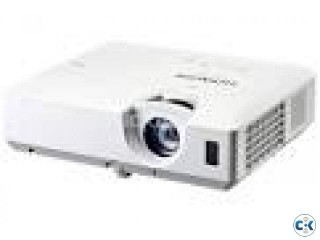 Hitachi CP-X2530WN 2700 Lumens Multimedia Projector