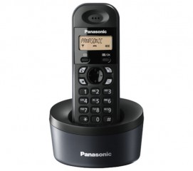 Panasonic KX-TG1311 GigaRange DECT Wireless Cordless Phone