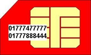 vip sim in cheap price