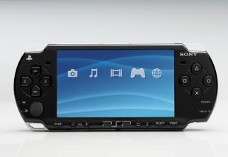 PSP Games in TK.30