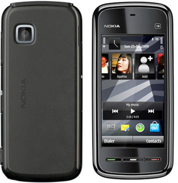 Free Applications For Nokia 5233 nokia 5233 white themes free download free apps, whats apps ...
