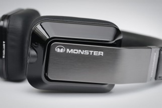 Monster Inspiration Headphones With Noise Cancellation