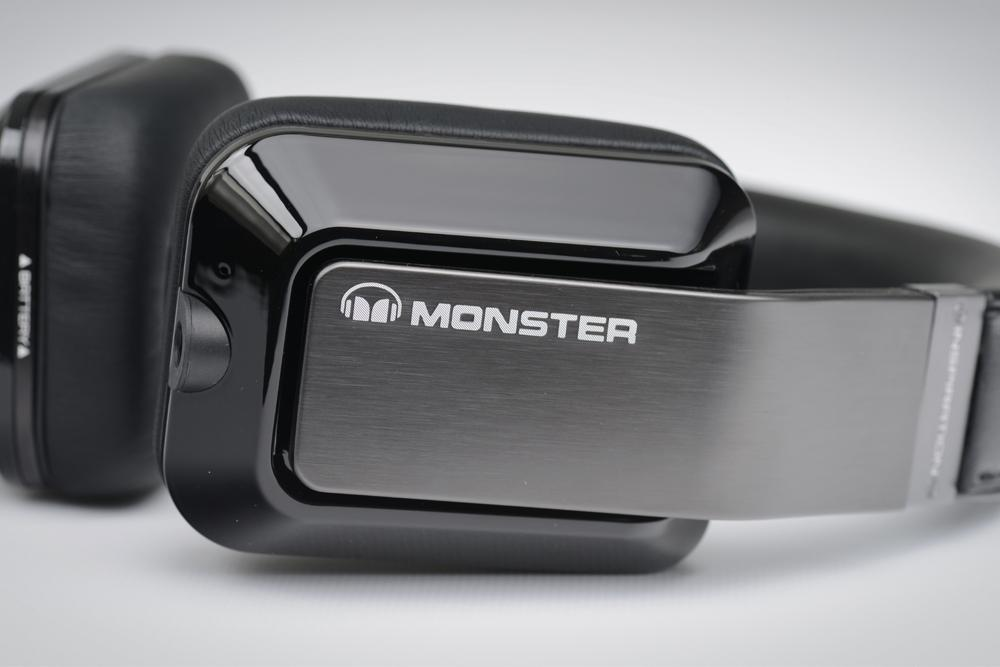 Monster Inspiration Headphones With Noise Cancellation | ClickBD large image 0