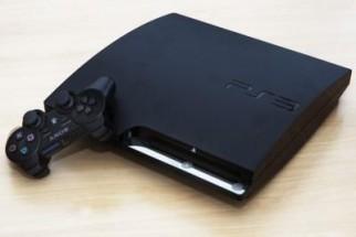 PS3 slim 120gb modded plz see inside
