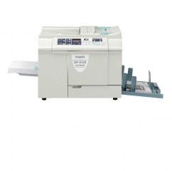 Duplo Duprinter DP-A120 Digital Duplicator Machine
