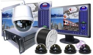CCTV Camera Full Package