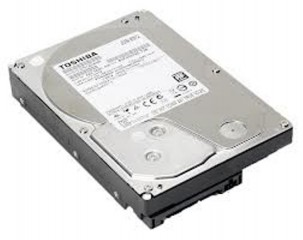 Toshiba 3TB Internal Desktop Hard Drive