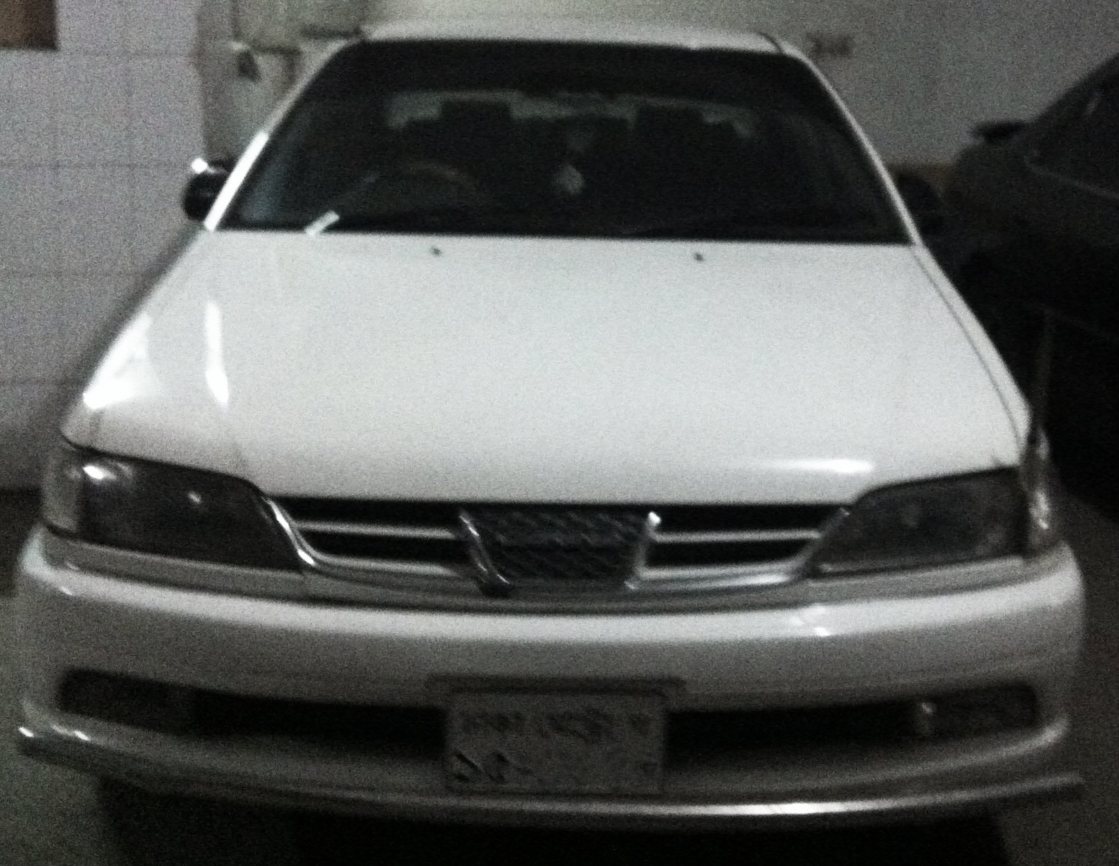 Toyota Carina Ti For Sell Urgent Clickbd