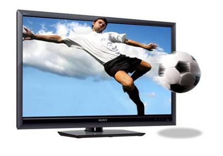 Как сделать на телевизоре 3д