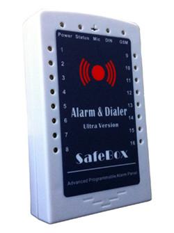 New Arrivl lower cost GSM Alarm system King Pigeon S160 Safe | ClickBD large image 0