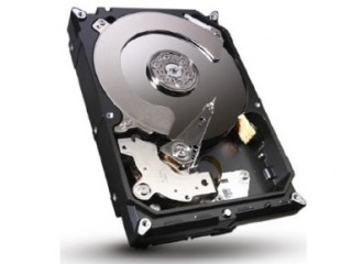 Brand New Seagate 2TB internal HDD Limited time offer
