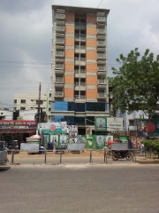 Commercial Space at Prime Location in Mirpur