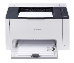 Canon LBP-5050N USB A4 Color Laser Printer