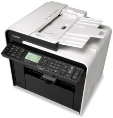 Canon MF4580dw Multifunction Mono Laser Printer