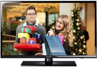 32'' SAMSUNG EH4003 HD LED TV, INTACT, MALAYSIA, 01712919914