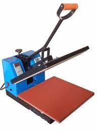15 x 31 Tea Shirt Printing Heate Press Machine | ClickBD large image 0