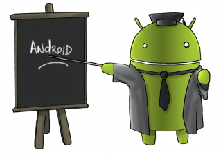 Android app development training in Bangladesh