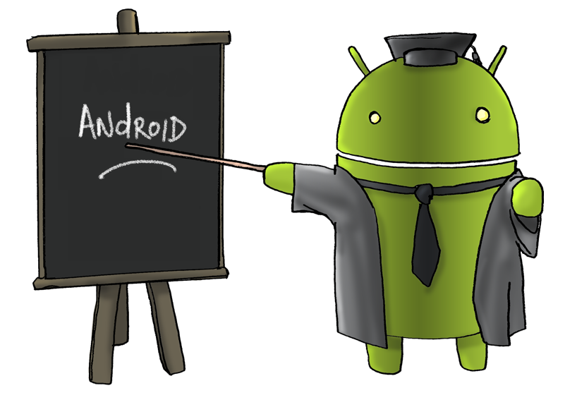Android app development training in Bangladesh | ClickBD large image 0