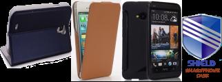 Samsung Galaxy S4,Note 2,iPhone 5 & HTC One Case