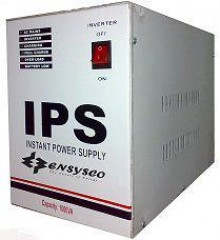 Ensysco IPS 1000VA with Hamko 200Ah Battery