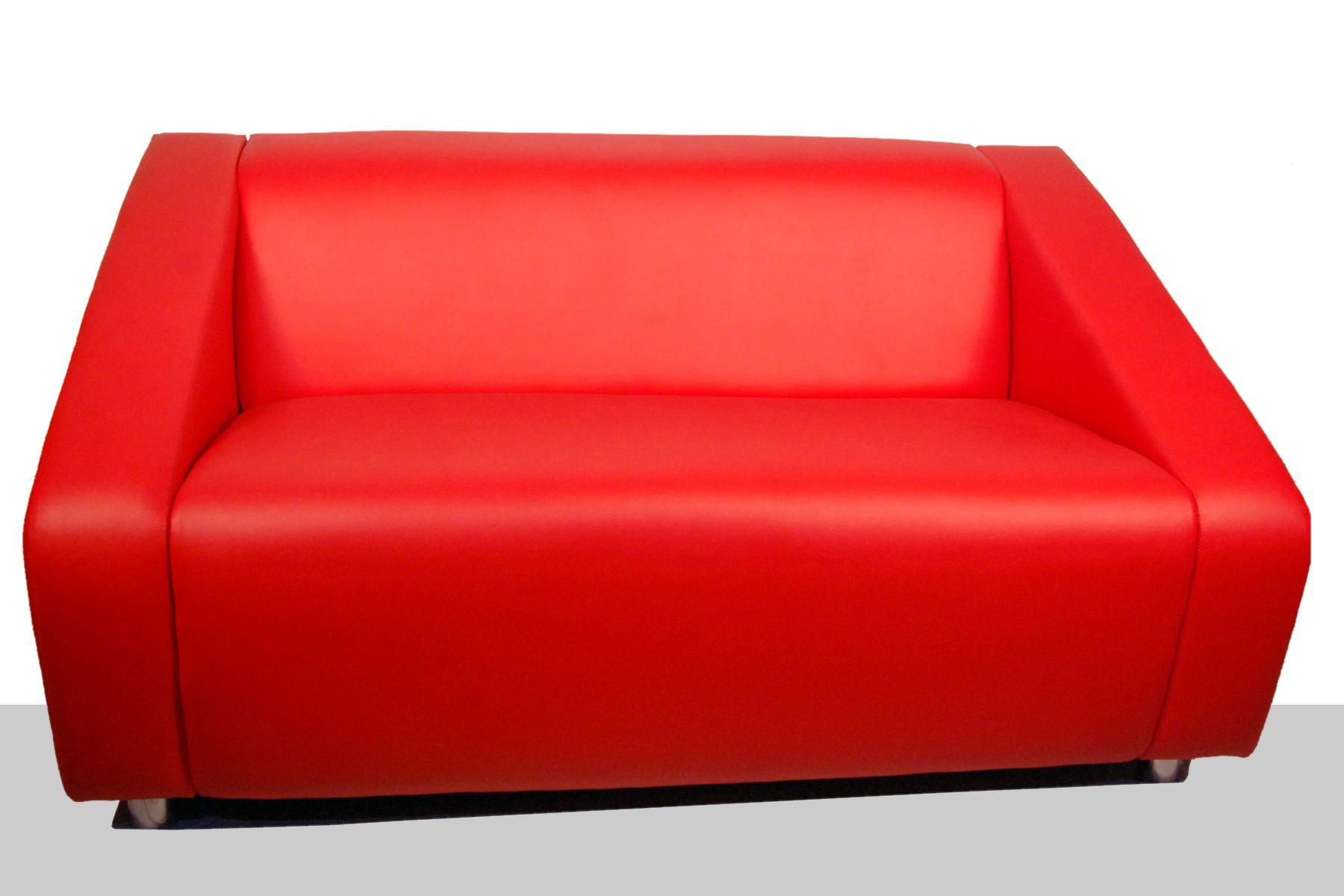 Korean style Red Sofa