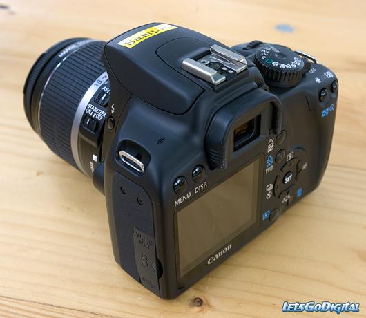 EOS Rebel XSN EOS 3000N EOS 66 35mm SLR Camera ClickBD