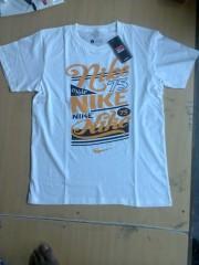 Brand T-Shirt Nike