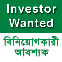Financial Investor Wanted for IT Firm | ClickBD large image 0