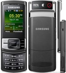 samsung c3050 sliding mobile
