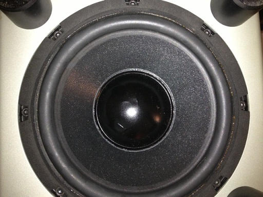 REL QUAKE SUBWOOFER Made In UK | ClickBD large image 2