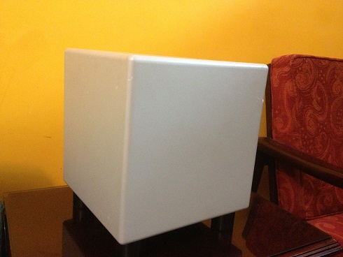 REL QUAKE SUBWOOFER Made In UK | ClickBD large image 3