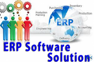 ERP SOFTWARE SOLUTION in Bangladesh