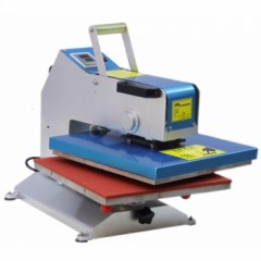 Swing away Heat Press Beyond 502