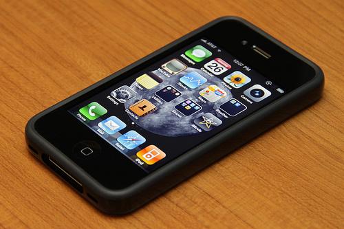 iphone 4 black 32gb clickbd. Black Bedroom Furniture Sets. Home Design Ideas