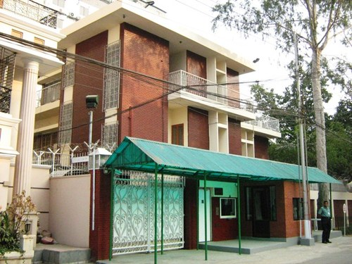 France Embassy House Gulshan-2 Sale | ClickBD large image 0