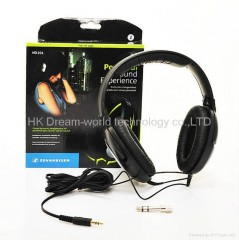 Sennheiser HD201 Fully Boxed Condition