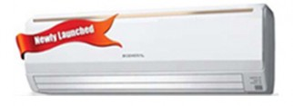 GENERAL AIR CONDITIONER 1.5 ton