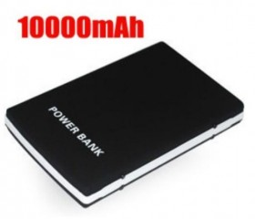 Exclusive YooBao 13000,2200,10000 mAh Power Bank@Lowest Pric
