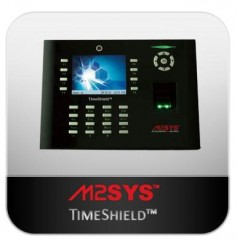 Biometric Time-attendance Solution