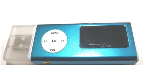 Microlab USB Mp3 Player of Electronics Wholesale | ClickBD large image 2