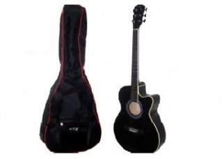 AXE accoustic guitar.made in Taiwan