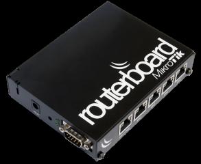 Mikrotik Router Board 450G
