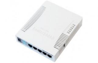 Mikrotik Router Board 751U