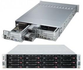 Mikrotik Router CCR1036-12G-4S