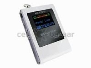 TwinMOS MMD318S 256MB MP3 Player