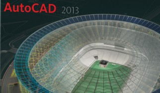 Learn AutoCAD 2013 at your own home