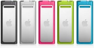 Apple ipod A1271