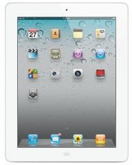IPAD 2 WI-FI 3G 16GB WHITE MODEL A1396 GSM MODEL