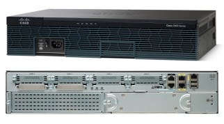 CISCO 2921 Giga Port Router for urgent Sale